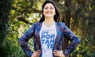 Diputada Marcela Sandoval: «Es importante que nuevas fuerzas políticas sigan renovando el Parlamento»