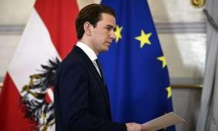 Sebastian Kurz renuncia como canciller de Austria acusado de corrupción por Fiscalía