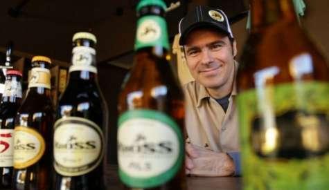 Huelga en Cervecería Kross
